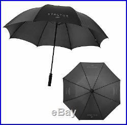 Rare James Bond 007 Spectre Aston Martin Umbrella Skyfall, Casino Royale