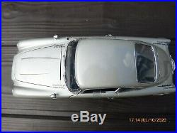 Rare New Autoart 1/18 Aston Martin DB5 007 James Bond Goldfinger Toy Model Car
