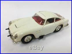 Scalextric Aston Martin James Bond 007 c97 vintage Triang 1960's