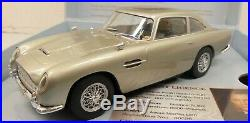 Scalextric C3162A Aston Martin DB5 Casino Royale James Bond 007