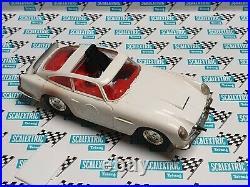 Scalextric James Bond 007 Aston Martin nice original car