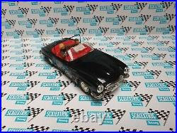 Scalextric James Bond 007 Mercedes baddie car nice original car