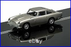 Scalextric James Bond Goldfinger Aston Martin Db5, Silver, C3664