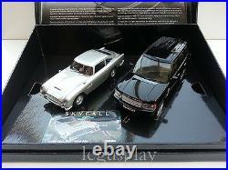 Slot SCX Scalextric Superslot H3268A James Bond 007 Skyfall Aston Martin