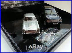 Slot SCX Scalextric Superslot H3268A James Bond 007 Skyfall Aston Martin