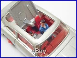 Then Thing Corgi Toys 1/43 Minicar 007 James Bond Aston Martin Db5 / Car Outer