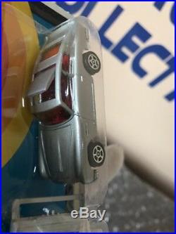 Vintage Corgi 2521 James Bond 007 Moonraker Lotus Esprit & Aston Martin Mettoy