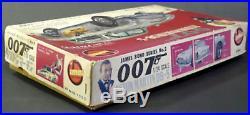 Vintage Imai Model Kit 1/24 007 JAMES BOND ASTON MARTIN DB-5 Assembled